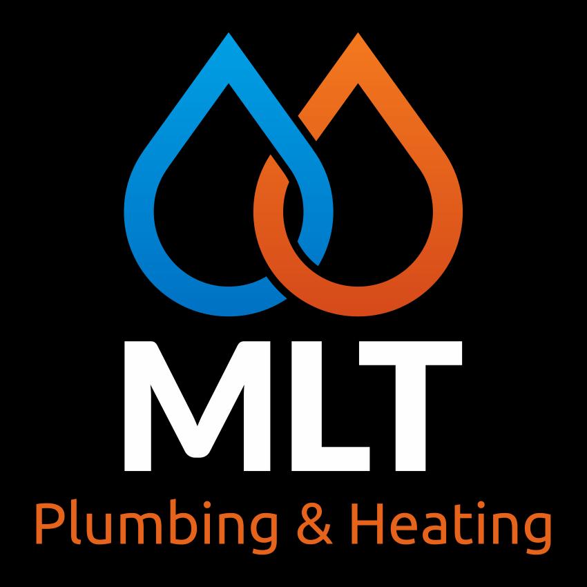 recent work MLT Plumbing & Heating - Dark - Social