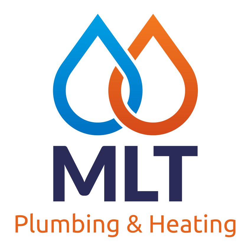 recent work MLT Plumbing & Heating - Light - Social