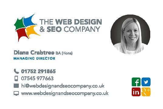 recent work web design and seo company
