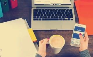 Online presence reviews & social media