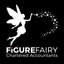 Graphic design in Plymouth Figure Fairy Logo