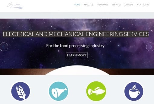 Recent Work Response Food Process Engineering Website